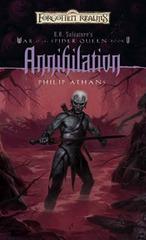 Annihilation (Paperback)