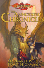 Annotated Chronicles, The (Paperback)