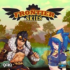 Frontier Skies
