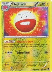 Electrode - 33/116 - Holo Rare - Reverse Holo