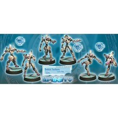 (280818) Dakini Tactbots
