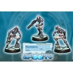 (280823) Myrmidons
