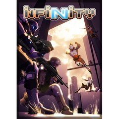 Infinity - Campaing: Paradiso (ENG) (289703)