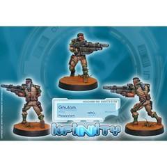 Ghulam Infantry (280418-0104)