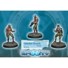 Celestial Guards (280361-0396)