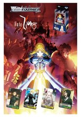 Fate/Zero Trial Deck