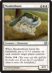 Meadowboon - Foil