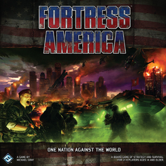 Fortress America (2012)