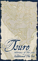 Tsuro of the Seas: Veterans of the Seas