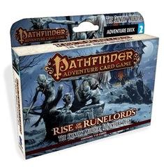 Pathfinder Adventure Card Game: The Skinsaw Murders Adventure Deck