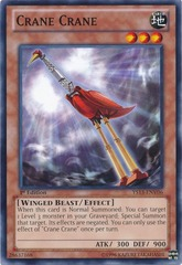 Crane Crane - YS13-ENV06 - Common - 1st Edition on Channel Fireball
