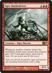 Ogre Battledriver - Foil