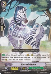 Barcode Zebra - BT09/087EN - C on Channel Fireball