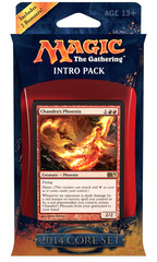 Magic 2014 Intro Pack - Fire Surge on Channel Fireball
