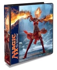 MTG Magic 2014 Ultra Pro 3-Ring Binder