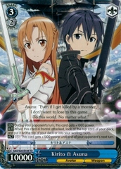 Kirito & Asuna - S20-E104 - TD