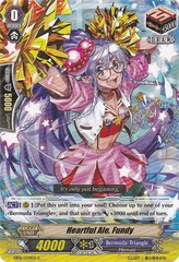 Heartful Ale, Fundy - EB06/034EN - C on Channel Fireball