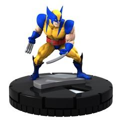 Wolverine (201)