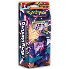 Black & White - Plasma Blast Genesect Theme Deck
