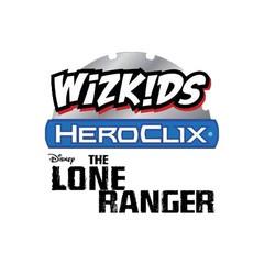Lone Ranger Display Box of 24 Packs
