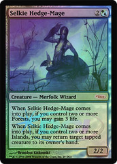 Selkie Hedge-Mage (Gateway Promo)