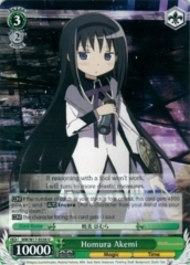 Homura Akemi - MM/W17-E038 - U