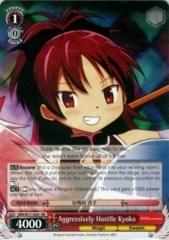 Aggressively Hostile Kyoko - MM/W17-061 - RR