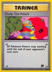 Goop Gas Attack - 78/82 - Common - Unlimited Edition
