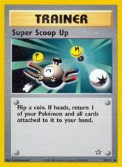 Super Scoop Up - 98/111 - Uncommon - Unlimited Edition