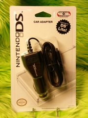 Accessory: Car Charger DS Lite