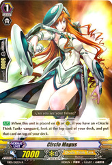 Circle Magus - EB05/012EN - R on Channel Fireball