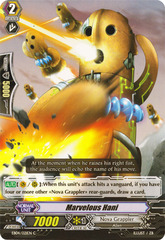 Marvelous Hani - EB04/021EN - C on Channel Fireball