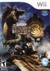 Monster Hunter Tri 3