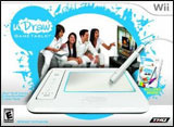 uDraw Studio w/ Tablet