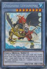 Evigishki Levianima - HA07-EN017 - Secret Rare - Unlimited Edition