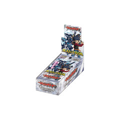 Extra Booster Vol. 04: Infinite Phantom Legion Booster Box