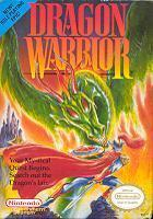 Dragon Warrior (Gold Label)