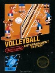 Volleyball (5 Screw Cartridge)