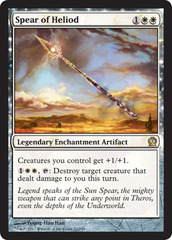 Spear of Heliod