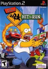 Simpsons Hit & Run, The