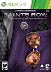 Saints Row IV - Commander in Chief Edition