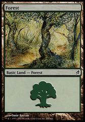 Forest (298) - Foil