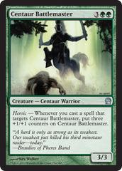 Centaur Battlemaster - Foil