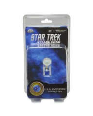 Star Trek: Attack Wing - USS Enterprise Expansion Pack