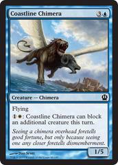 Coastline Chimera - Foil on Channel Fireball