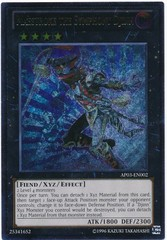 Maestroke the Symphony Djinn - AP03-EN002 - Ultimate Rare - Unlimited Edition