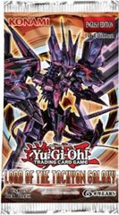 Lord of the Tachyon Galaxy Unlimited Edition Booster Pack