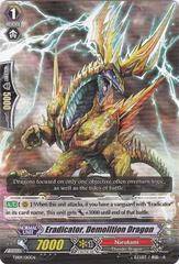 Eradicator, Demolition Dragon - TD09/010EN - TD