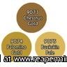 Ochre Golds
