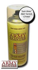 Army Painter: Matte Varnish